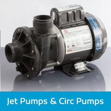 Jet Pumps & Circ Pumps