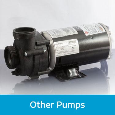 Other Pumps & Pump Parts