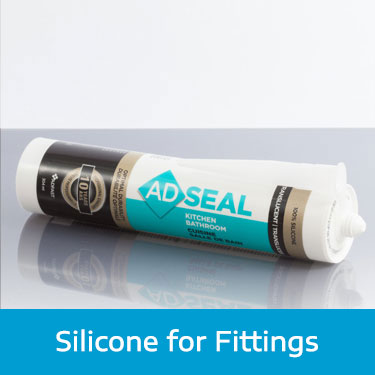 Silicone for Fittings