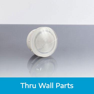 Thru Wall Parts